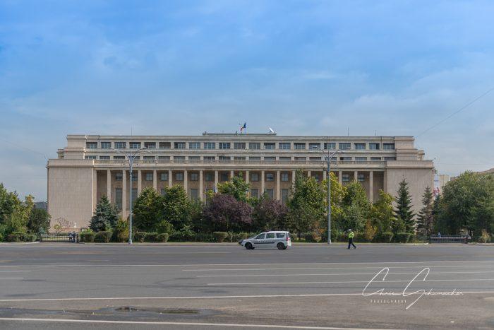 Guvernul Românei
